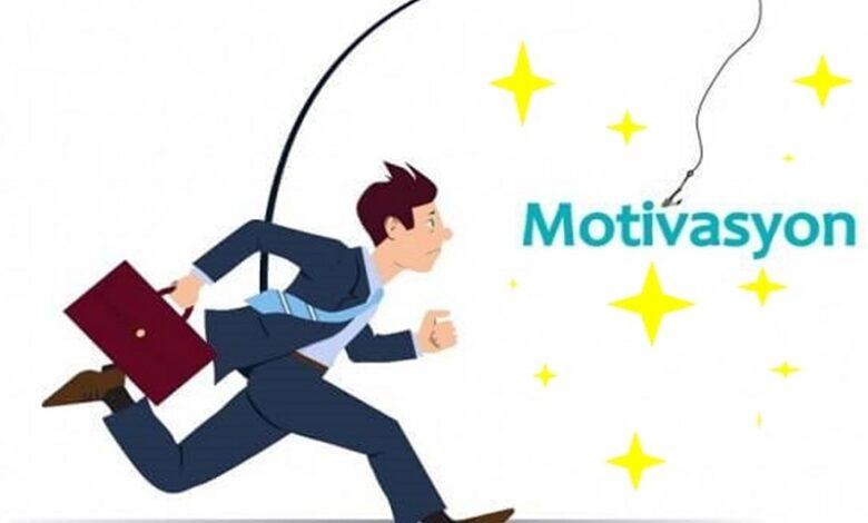 Motivasyon Teorileri