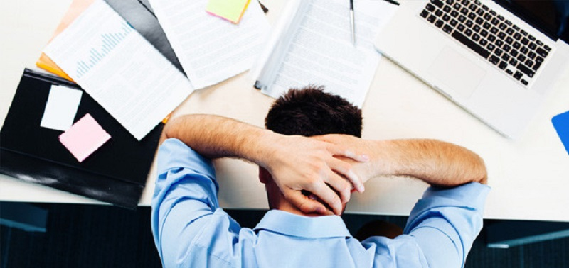 İş Yaşamındaki Stresli Ve Kısıtlı Zamanla Baş Etmenin Yolları