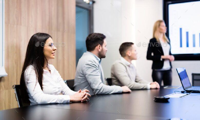İşyerinde Çalışma Arkadaşlarınızı İyi Tanıyın