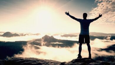 Size İlham Verecek 30 Motivasyon Sözü